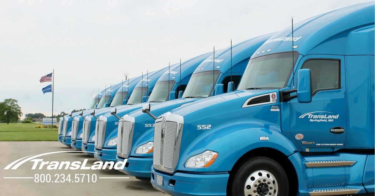 Red, Yellow, Blue: Finding the Right Truck for You