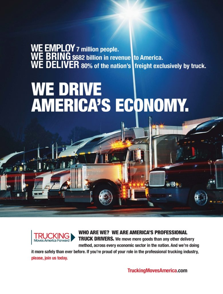 Trucking today in Springfield, MO and beyond TMAF