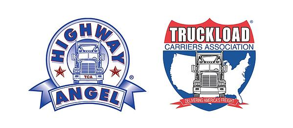 truck drivers road heroes highway angel